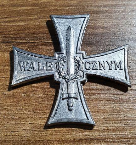Krzyż walecznych 1944 - walecznym na polu chwały - kopia
