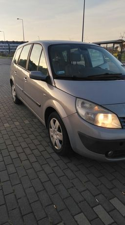 Renault scenik grande 2004 r ON