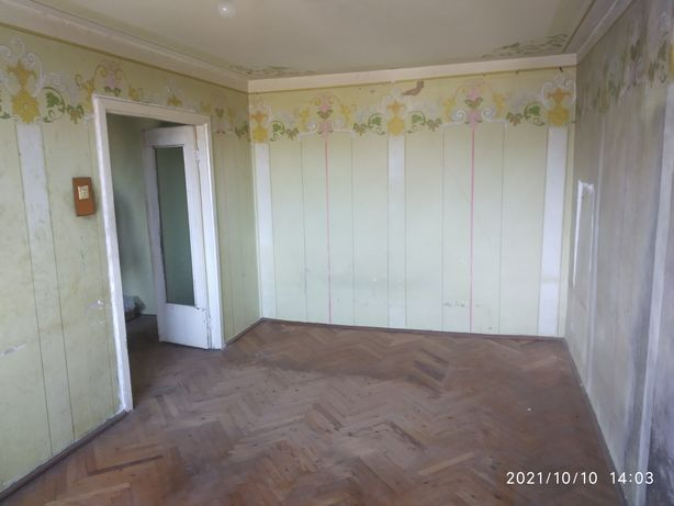 3 кімн квартира вул Тролейбусна