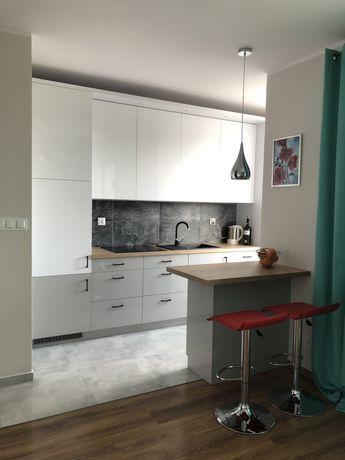 Wierzbowa Park-Apartament 2 pokoje.2021r