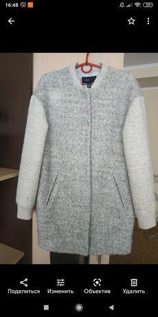 Пальто Mango (xs,s)