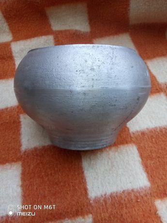 Чугунок алюминиевый 1.5л