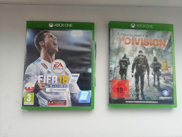 Gry Xbox One stan idealny