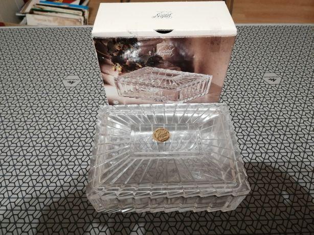 Caixa Cristal D´Arques Eventail.