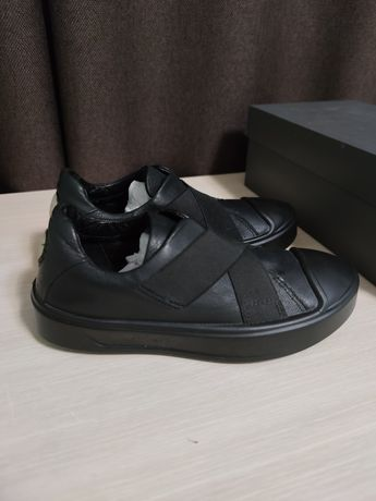 Туфли, мокасины, кросовки Ecco.