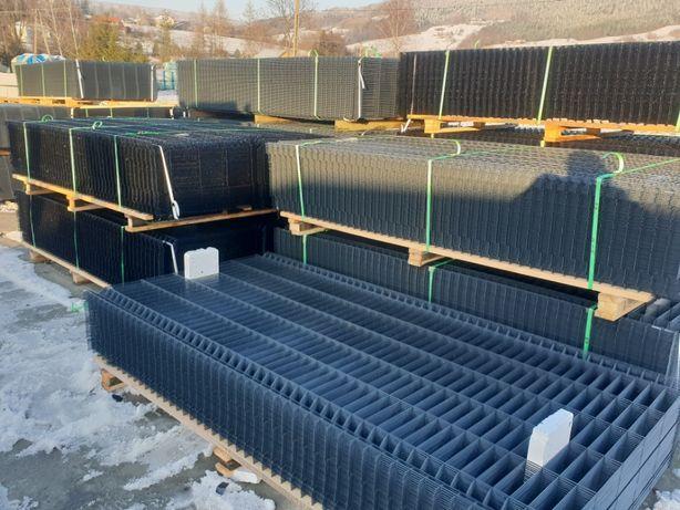 ogrodzenie panelowe h153cm 39zł metr!