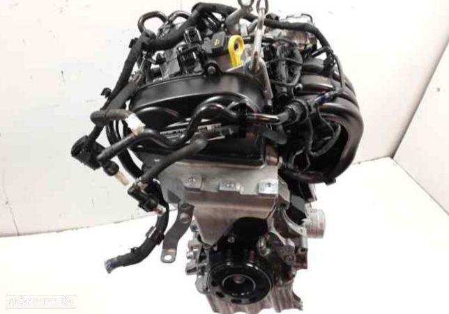 Motor Volkswagen UP Polo Seat Ibiza 1.0 Gasolina (60Cv) 2014 Ref. CHY