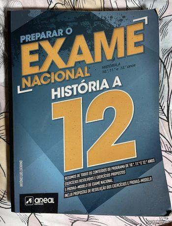 Preparação para o Exame Nacional (HIST.A)