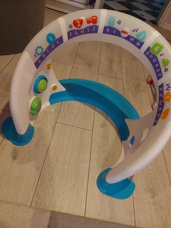 Centrum interaktywne Fisher price
