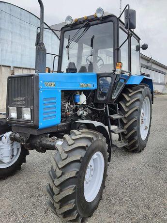 Продам трактор МТЗ-1025, 2010 року