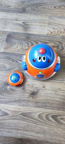 Робот Chicco с пультом управления