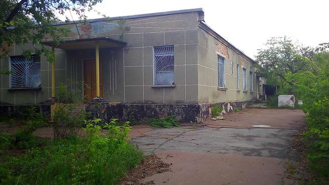 Оренда Укртелеком*, 911,5 м2, м. Коростень, вул. Грушевського, 165-б
