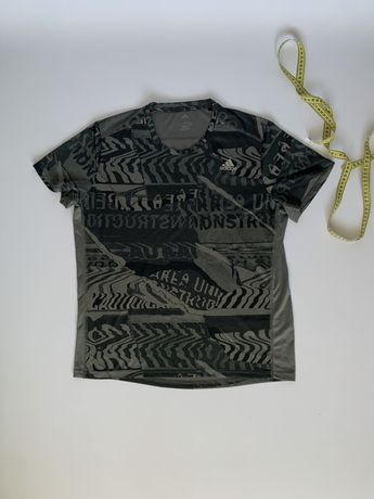Нова термо-футболка Adidas