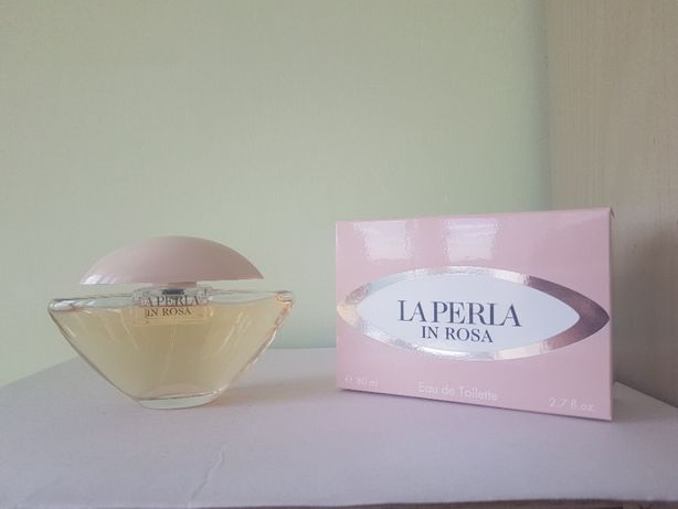 La Perla In Rosa edt 5 ml spray