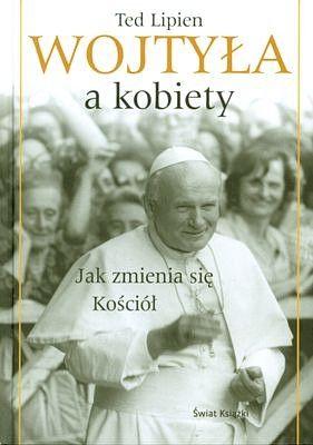 Książka Wojtyła a kobiety