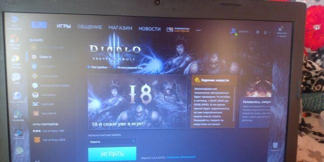 DIABLO 3- reaper of souls