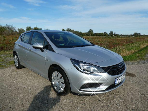 Opel Astra K *** 2016r *** 100% Bezwypadkowa *** Przebieg tylko 91 tys