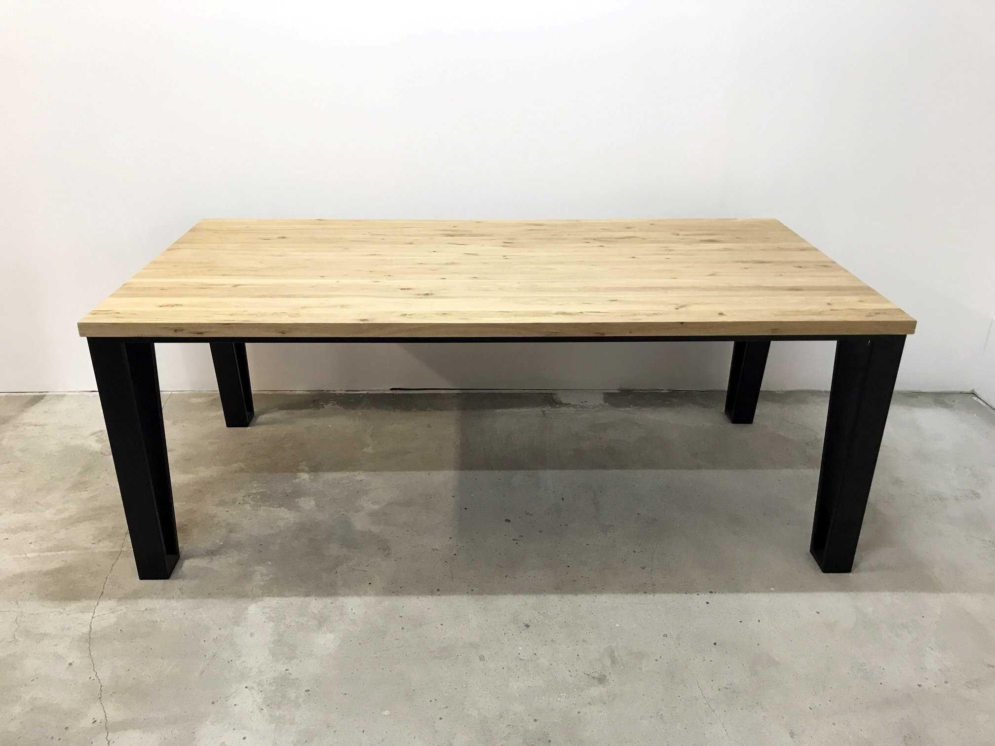 """STÓŁ """"PUSZCZYK"""" 200cm x 100cm Jadalnia,Salon,Lite Loft Drewno Dębowe"""