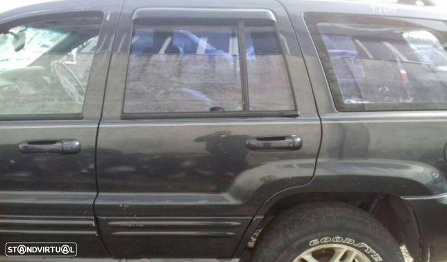 Porta Trás Esquerdo Jeep Grand Cherokee Ii (Wj, Wg)