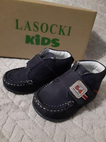 Buty dziecięce rozm.20 Lasocki Kids