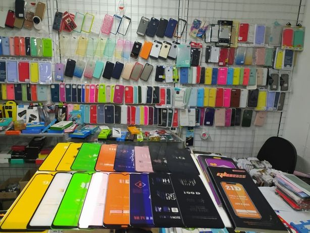 Стекло Huawei Y5 Y6 Y7 Y9 18 19 10 20 30 40 E Pro Lite P Smart Z Plus