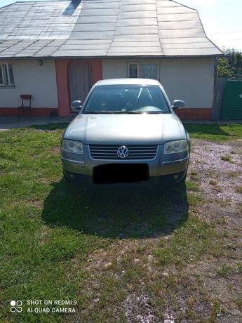 Продам Volkswagen Pasat B5 plus
