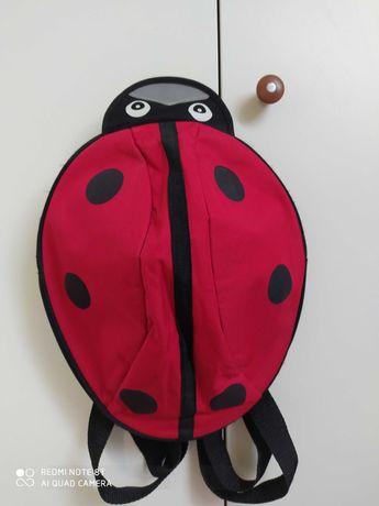 Świetny plecak biedronka