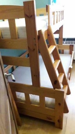 łóżko piętrowe - sprzedam