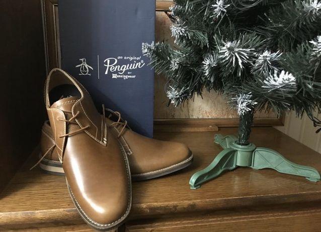 Туфли кожаные Original Penguin 45 29,2