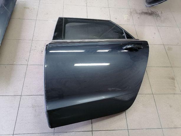 Drzwi Prawe Tył Tylne Audi A6 C7 4G Kombi Bez Malowania W KOLOR LZ9Y