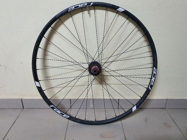 Vário material bike