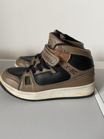 Осінні кросівки черевички на хлопчика нога 18,5 см 29 розмір