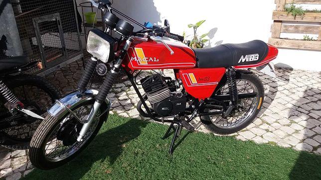 Macal Minarelli M83