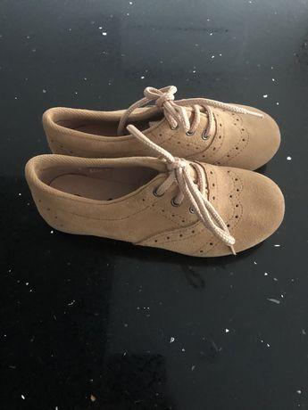 Sapato duvic tamanho 29