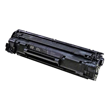 Оригинальный картридж HP 85A (CE285A), Canon 725 - 1 год гарантия!