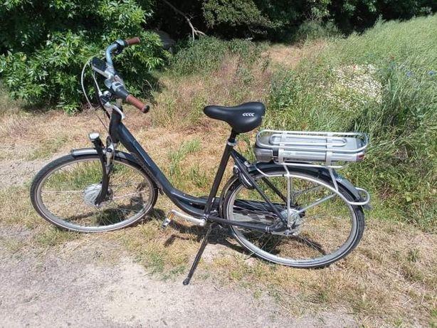Rower Batavus Monaco 28 cali elektryczny