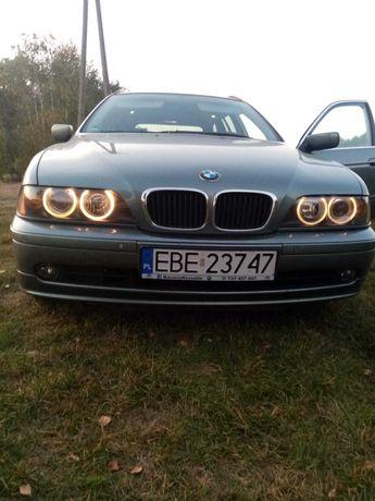 Sprzedam BMW 525