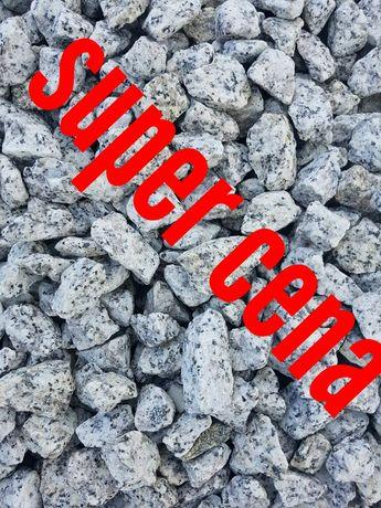 Grys granitowy kamień granitowy kamień ozdobny kamień ogrodowy