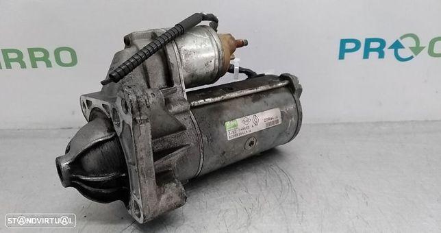 Motor De Arranque Renault Grand Scénic Ii (Jm0/1_)