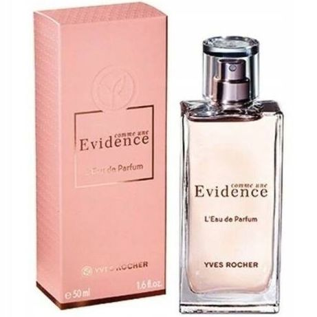 Comme une Evidence Woda perfumowana  Yves Rocher 50ml