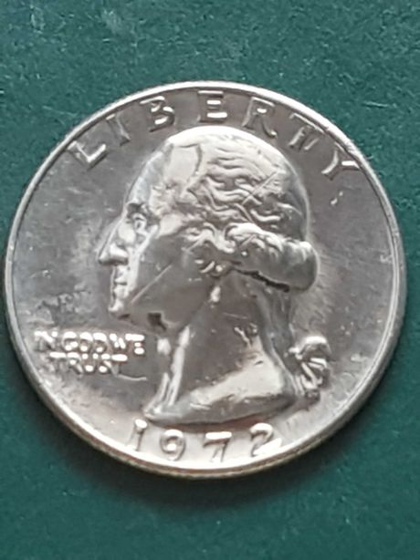 United States Liberty 1979 Quarter Dollar Quality Collectors Coin