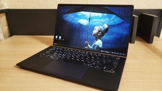 Ноутбук ASUS ZenBook 14 UX433FLC
