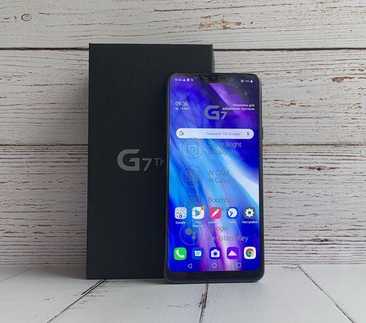 LG G7+ Dual 64/128  New! in Stock  G710N/G710EMW  - > G8/V30/V40+