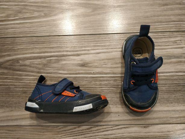 Buty teniskówki Cool Club rozmiar 22
