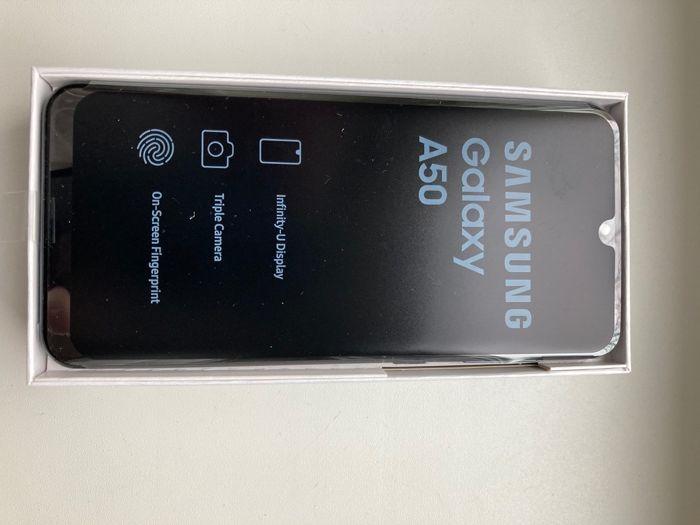 Samsung Galaxy A50 Wrocław - image 1