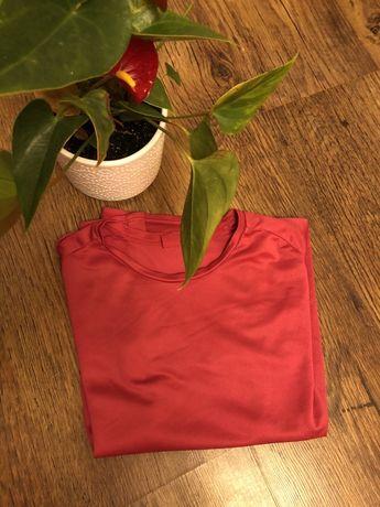 Sportowy t-shirt koszulka z krotkim rekawkiem Kalenji XS Decathlon
