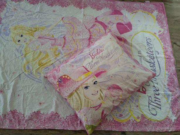 Pościel dla dziewczynki 140x200