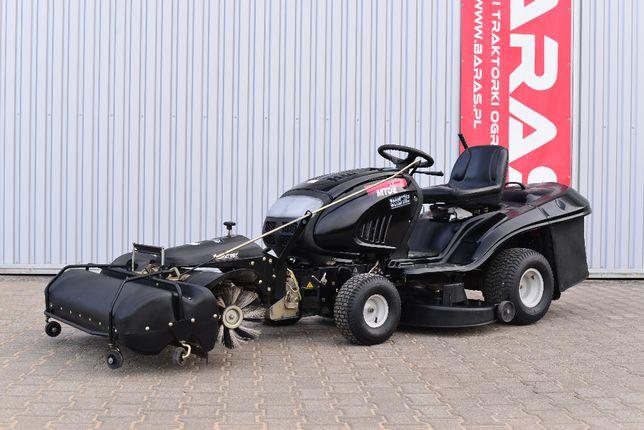 Traktorek kosiarka MTD (221202) - Baras