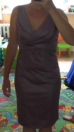 NOWA Sukienka + żakiet