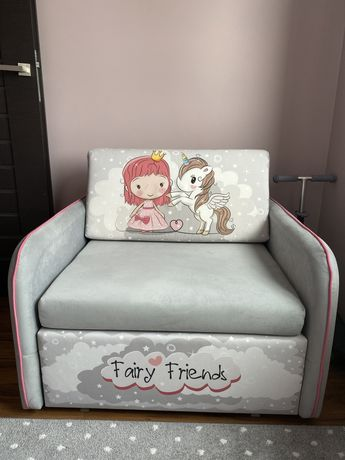 Sofa 1 osobowa